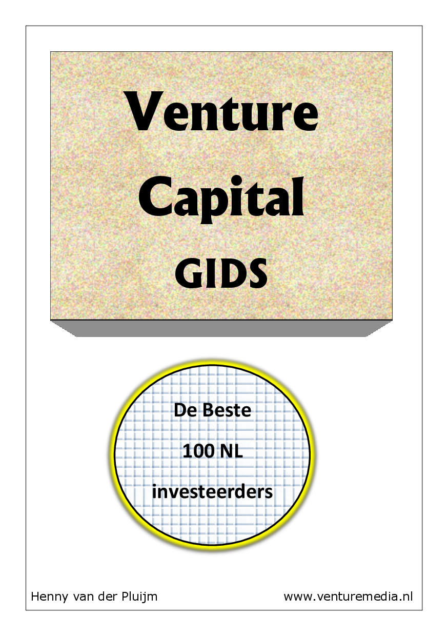 Venture Capital Gids